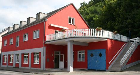 Jungenhaus