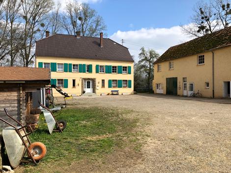 Der Laeisenhof